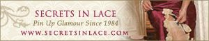 Link to Secrets in Lace, Lingerie Store