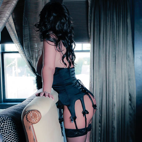 Devon Testimonial, September 2014 - Tulsa Escort